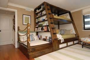 How To Put A Futon Bed Together by 21 Most Amazing Design Ideas For Four Kids Room Amazing