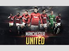 Manchester United Logo Wallpaper Full HD #6740 Wallpaper