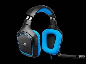 Headset Gaming Test : microphone test logitech g430 headset youtube ~ Kayakingforconservation.com Haus und Dekorationen