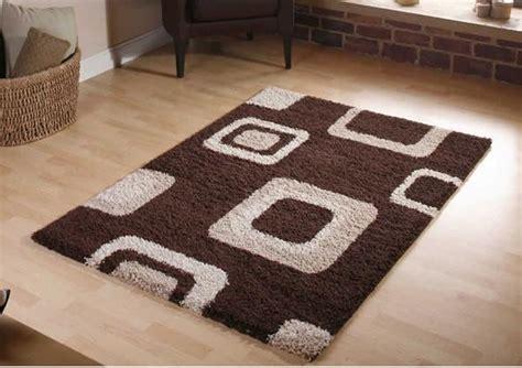 inspirasi karpet unik  pola modern rancangan