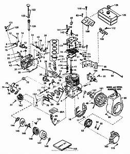 Briggs And Stratton Power Products 8648-0