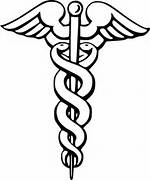 Medical Logo Snake Pha...