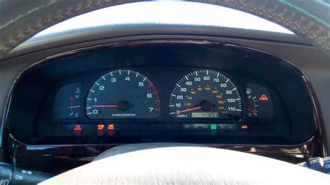 2001 Toyota 4runner @ 147k Miles