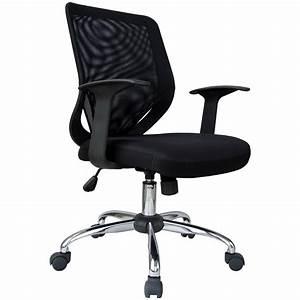 Essentials, Mesh, Office, Chair
