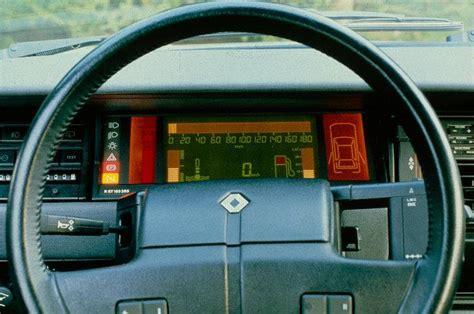 Renault 11 Txe Electronic (type 1, 1983)