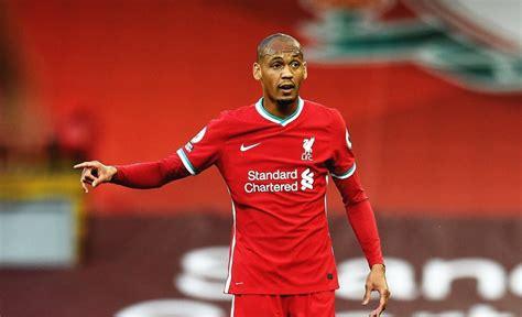 Confirmed Liverpool team vs Leicester: Fabinho returns ...
