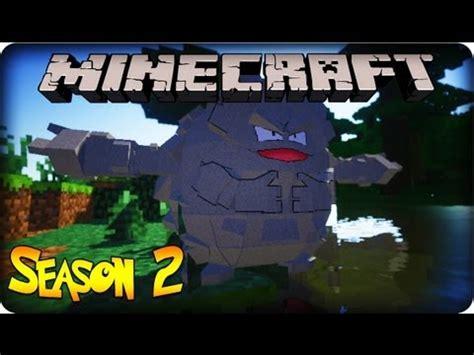 Minecraft Pixelmon (pokemon Mod )! Season 2 Ep # 18 A