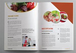 Make Your Own Brochure For Free 10 Attractive Cooking Brochure Templates Psd Ai Vector