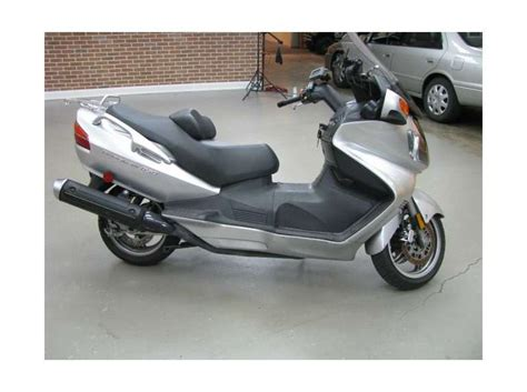 2004 Suzuki Burgman 650 by 2004 Suzuki Burgman 650 An650 For Sale On 2040 Motos