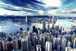 World's top ten fastest growing tourism cities are all in ...