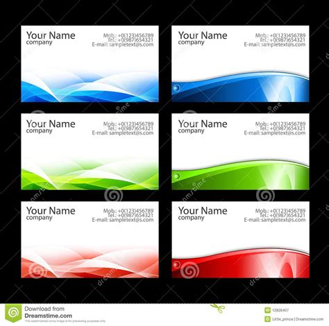 business cards templates microsoft word free business card template doliquid