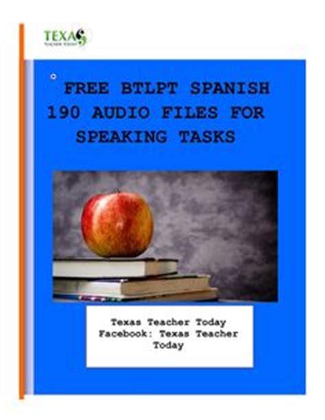 pass  btlpt spanish  images spanish