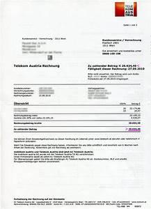 Telekom Rechnung Online Anschauen : rechnung ansehen ~ Themetempest.com Abrechnung