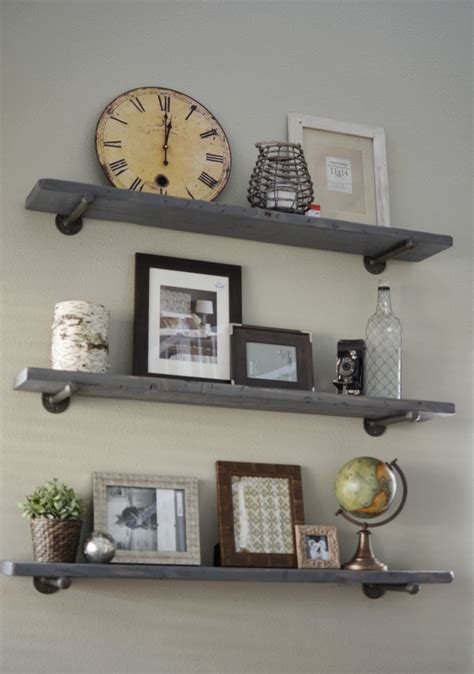 black steel shelf bracket modern kitchen open shelving iron shelf bracket industrial loving what we live photo wall display on diy restoration