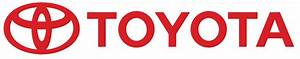 Toyota – Logos, brands and logotypes