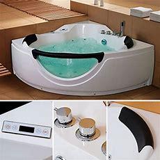Tronitechnik Luxus Whirlpool Badewanne Wanne Jacuzzi