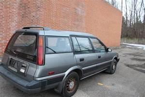 1990 Toyota Corolla All