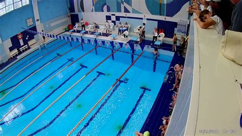 kids swimming competition    youtube