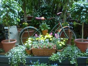 Decoration: Funny Gardening Decorating Ideas For Home Design