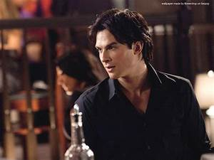 Damon Salvatore - Damon Salvatore Wallpaper (28037615 ...
