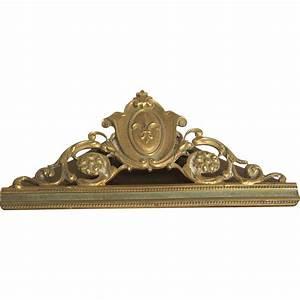 vintage brass letter holder from doriswarehouse on ruby lane With vintage brass letter holder
