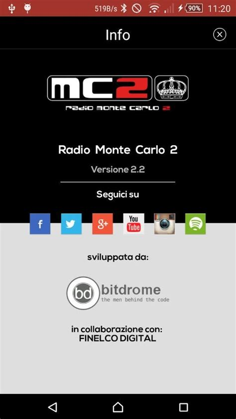 mc 2 radio monte carlo 2 android apps on play