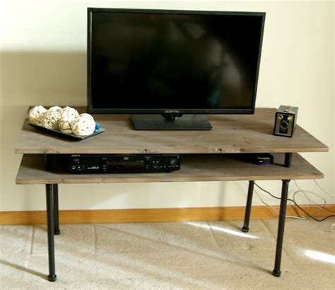 Sewing Cabinet Plans Instructions by Diy Tv Stand Plans