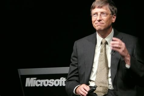 Bill Gates Wallpapers High Quality | Download Free