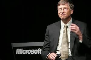 Bill Gates biography: Salary and career history of ...