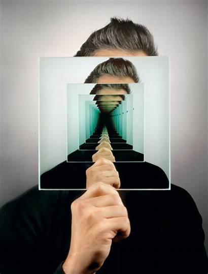 Mirror Photoshop Trippy Without Created Help Photographs