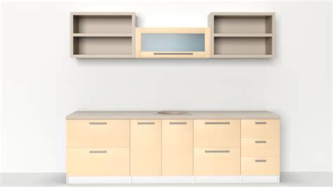 Kitchen Cabinet Creator  3ds Max Script  Albero Art