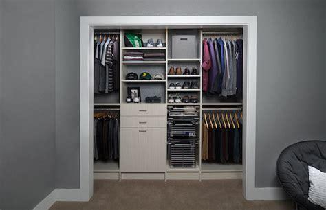 top tips for men s closet organization in