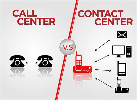 Avaya IPOCC - Call Center vs Contact Center | Tele-Dynamics