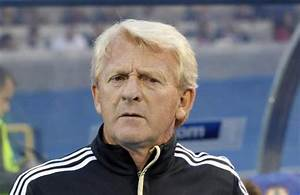 Gordon Strachan steps down as Scotland manager- The New ...