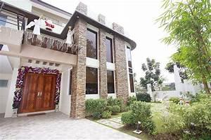 Modern meets Classic Style in Kim Chiu's Quezon City Home RL
