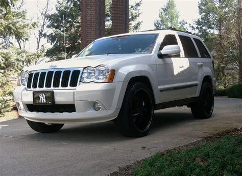 jeep grand cherokee laredo white bronxbball25 2008 jeep grand cherokeelimited sport utility