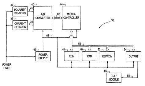 Patent Instantaneous Fault Detection Circuit