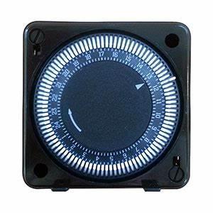 Piscine Soleil Service : horloge noire journali re encastrable en fa ade type ~ Dallasstarsshop.com Idées de Décoration