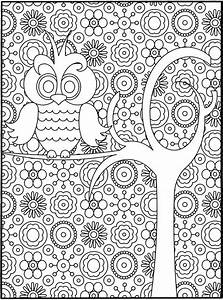 printable coloring pages for older kids - fun coloring pages for older kids az coloring pages