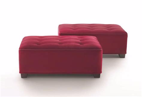 canapé flexform tufted sofa le canapé by flexform