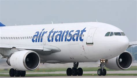 transat to sell its jonview canada business unit to japan based multinational h i s
