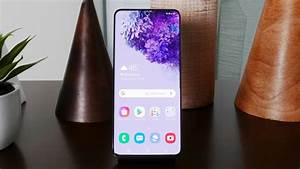 Samsung Galaxy S20 Plus Review  Hands On