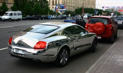 Bentley Continental Modification by Car Modification Wallpaper Chrome Modification Quot Bentley