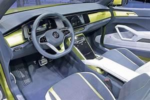 Vw T Cross Cabrio Preis : vw t cross breeze autosalon genf 2016 sitzprobe ~ Kayakingforconservation.com Haus und Dekorationen