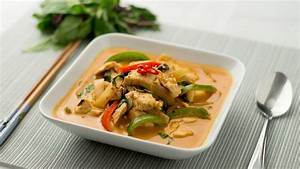 Thai Red Curry Recipe - ChichiLicious.com