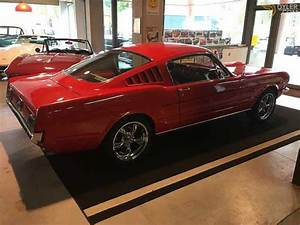 Classic 1965 Ford Mustang Fastback for Sale - Dyler