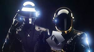 Daft Punk Random Access Memories Wallpapers