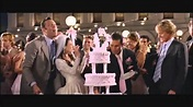 Wedding Crashers - Shout Scene HD - YouTube