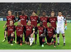 The AC Milan Offside – Soccer Politics The Politics of