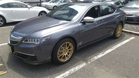 traded in 6 speed ilx for v6 tlx acurazine acura